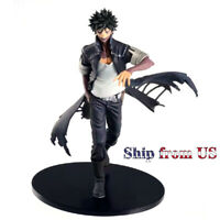 My Hero Academia Boku no Blueflame Dabi League of Villains Figure Collection Toy