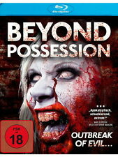 Beyond Possession ( Mystery-Thriller BLU-RAY )