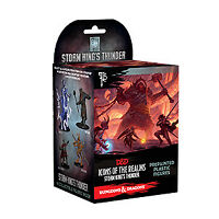 D&D Miniatures: Storm King's Thunder - Booster Pack