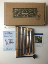 Woodstock Chimes ZENERGY5 The Original Guaranteed Musically Tuned Chime, 8.5 in
