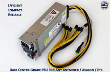 Universal Mining Power Supply - For Any Antminer or Avalon