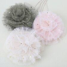 Shoulder Bag Children Girls Kids Princess Flower Messenger Handbag Lovely Purses