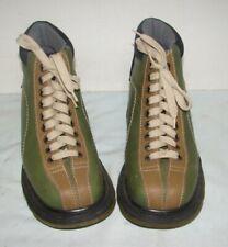 Vintage Doc Martens Ankle Boots, Nine-Eye, England, Uk 5 (Us Men 6, Us Women 7)