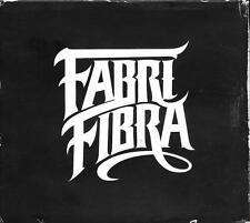 "FABRI FIBRA - RARO BOX 4 CD + DVD "" FABRI FIBRA  """