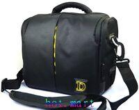 Camera Bag for Nikon D3200 D3400 D5300 D5500 D5400 D800 D7100 D610 DF D750 DSLR