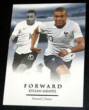 2020 Futera Unique Kylian Mbappe Forward # 079 Base France