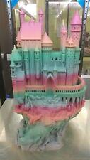 3D Printed RAINBOW Castle Full Size!
