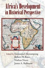 Africa's Development in Historical Perspective (Paperback or Softback)