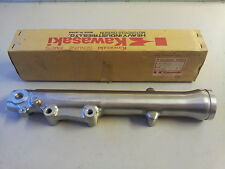 Kawasaki KZ440 Z 440 LTD A D 80-81 KZ400 Lower Fork Tube L.H. 44005-1029 NOS