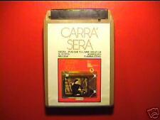 "RAFFAELLA CARRA ""Carrà Sera"" rara STEREO8 SIGILLATA!!!"