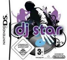 Jeux vidéo pour Nintendo DS stars!