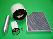 gr. Filterset Filtersatz Inspektionspaket Audi A4 8K, A5 8T, Q5 8R 2.0 TDI 140kW