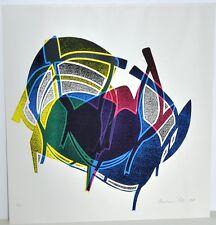 Marianne Pohl Chairs Master Student V Gerhard Richter SIGNERT/Numbered 22/25
