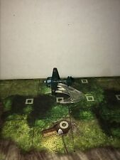 Axis and Allies War at Sea Swordfish 14/64 No Card