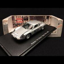 Porsche 718 GTR n° 160 vainqueur Targa Florio 1963 1/43 Spark 43TF63
