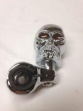 Vintage Style Suicide Brody Knob Steering Wheel Spinner Hot rat Rod Skull gasser