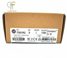 NEW Allen Bradley 1769-PA2 DC Input Card sold from factory