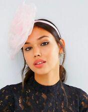 Flowers Headband Fascinators & Headpieces for Women