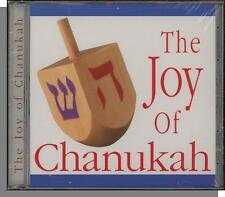 Pacific Pops Orchestra--Joy of Chanukah - New 2000 Quicksilver/Universal Edition