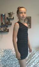 Competition Ice Figure Skating dress 9-10 yrs.