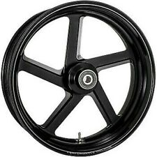 Performance Machine Rear Wheel Pro-Am Black Ops 18 x 5.5 With ABS