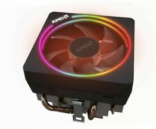 AMD Wraith Prism Cooler Stock Air Cooler from Ryzen 7 3700X