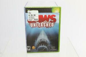 Jaws Unleashed (Microsoft Xbox, 2006)