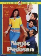 Nayee Padosan (Original Hindi Movie) New Dvd