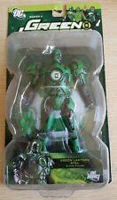 DC Direct Green Lantern Series 4 Stel NIB Blackest Night War of the Rings Corps