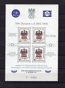 Austria - Olympics block - Cinderella !