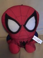 "Marvel Ultimate Spider-man 7"" Soft Plush Toy Good Stuff"