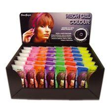 Colore di gel per capelli Unisex