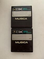 Yamaha DX 7 Cartridge