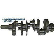 GM V6 3800 Chevy Olds Buick crankshaft kit 1995-2005