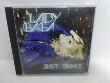 LADY GAGA Just Dance COLBY O`DONIS THE REMIXES cd sampler  PROMO