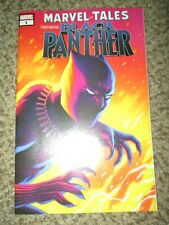 MARVEL TALES 1 - BLACK PANTHER - $8 COVER 2019 - NEAR MINT+