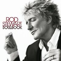 "ROD STEWART ""SOULBOOK"" CD 13 TRACKS NEU"