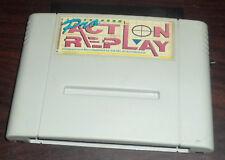 SNES. Pro Action Replay. Datel (PAL AUS/EUR)