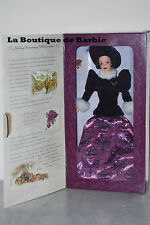 HOLIDAY TRADITIONS BARBIE DOLL, HOLIDAY HOMECOMING COLLECTOR SERIES, 17094, NRFB