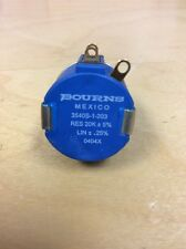 **NEW**  3540S-1-203 Bourns Inc. | Potentiometers, Variable Resistors