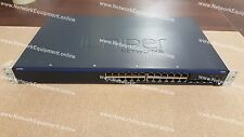✅ Juniper Networks EX2200-24T-4G Gigabit switch ✅