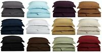 DUVET COVER 1200 THREAD COUNT SERIES TWO PILLOW SHAMS INCLUDED IN DUVET COVERS