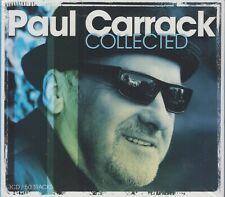Paul Carrack 3 CD Set Collected incl: Dedicated, How Long, The Living Years 2012