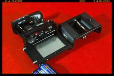 Mamiya RB67 Motorized Film Holder 6x8