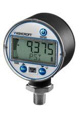 Ashcroft digital pressure gauge 100 Psi