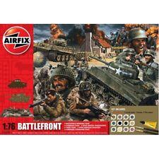 Airfix A50009a D-day 75th Anniversary Battlefront Gift Set