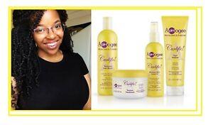 Aphogee Curlific/Curl Definer/ Hair Wash/Texture Treatment-Full Range