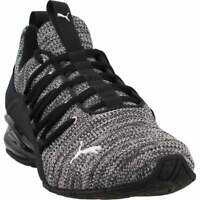 Puma Axelion  Casual Training  Shoes - Black - Mens