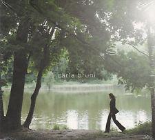 CD DIGIPACK 14T CARLA BRUNI DE 2008 NEUF SCELLE