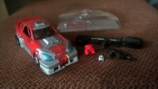 Transformers FansProject cliffjumper add on kit rare classics universe